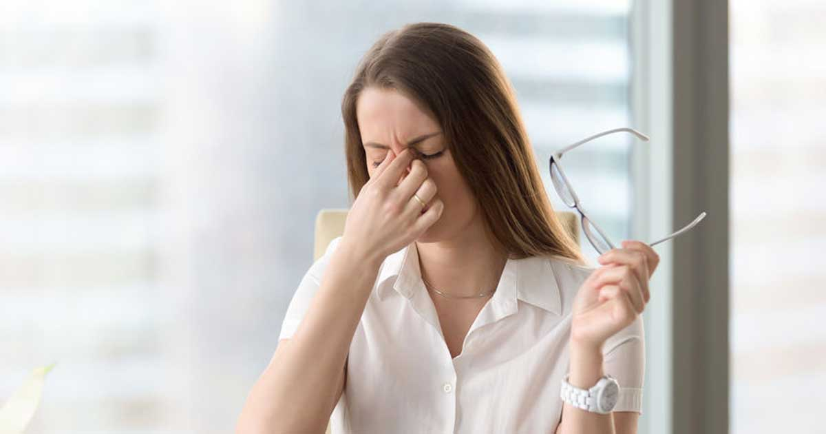 Brow Lift Surgery and Headaches